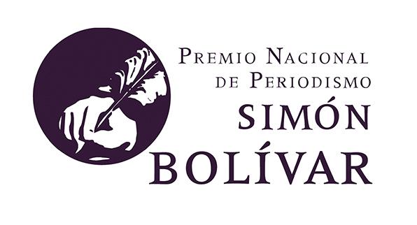 PREMIO NACIONAL DE PERIODISMO SIMÓN BOLÍVAR