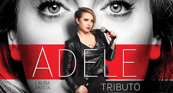 TRIBUTO A ADELE