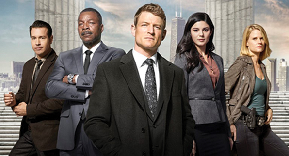CHANNEL CHICAGO JUSTICE