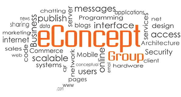 ECONCEPT GROUP