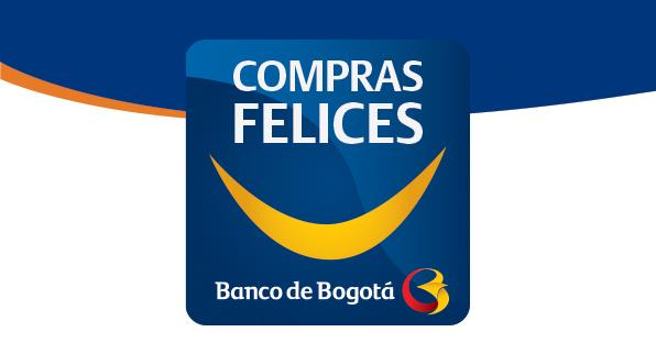 COMPRAS FELICES BANCO DE BOGOTÁ SORPRENDAMOS Y CELEBREMOS A PAPÁ