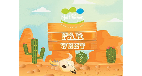 THE FAR WEST: UN AVENTURA POR EL LEJANO OESTE