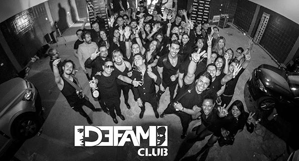 DEFAM CLUB