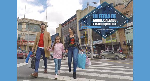 III FERIA DE MODA, CALZADO y MARROQUINERÍA