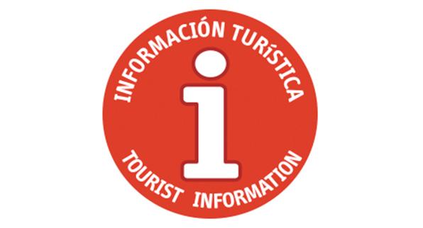 PUNTOS DE INFORMACIÓN TURÍSTICA