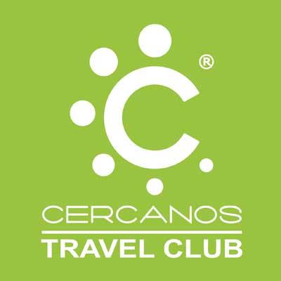CERCANOS TRAVEL CLUB