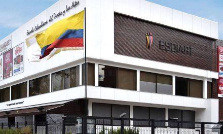 ESCUELA COLOMBIANA DE DISEÑO Y ARTE