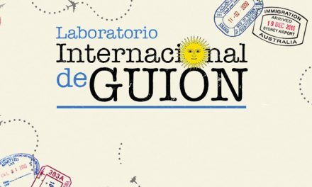 LABORATORIO INTERNACIONAL DE GUIÓN
