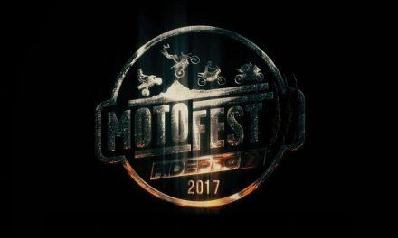 MOTOFEST III