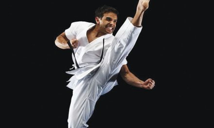 OPEN COLOMBIA MARTIAL ARTS