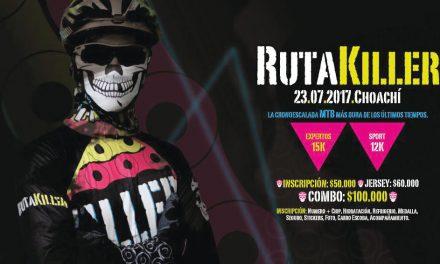 RUTA KILLER