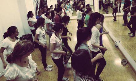 DANCE IN MOTION