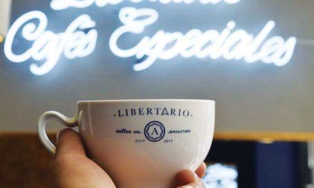 LIBERTARIO COFFEE