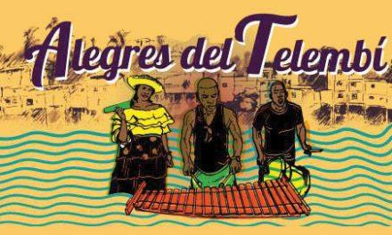 ALEGRES DEL TELEMBÍ