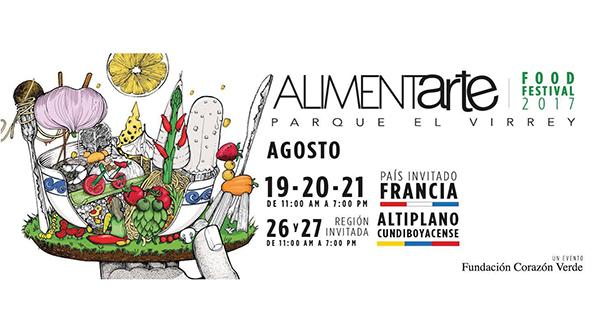 ALIMENTARTE Food Festival