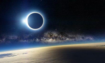 Eclipse al Parque