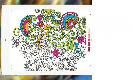 COLORING BOOK FOR ME