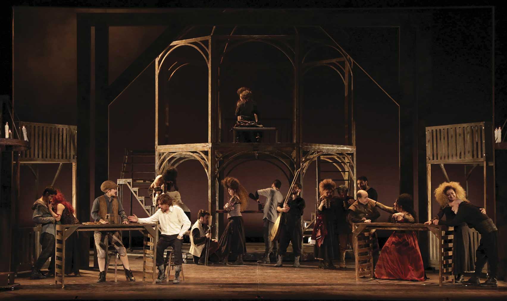 Teatro Colón 125 Años