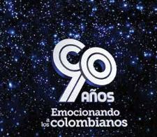 CINE COLOMBIA 90 ANIVERSARIO