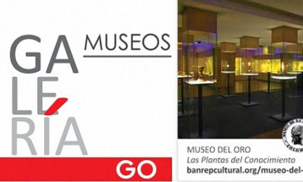 GALERÍA MUSEOS MARZO 2017