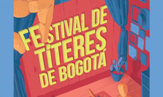 FESTIVAL DE TÍTERES DE BOGOTÁ