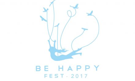 BE HAPPY FEST