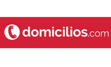 COMPRAS FELICES, DOMICILIOS.COM