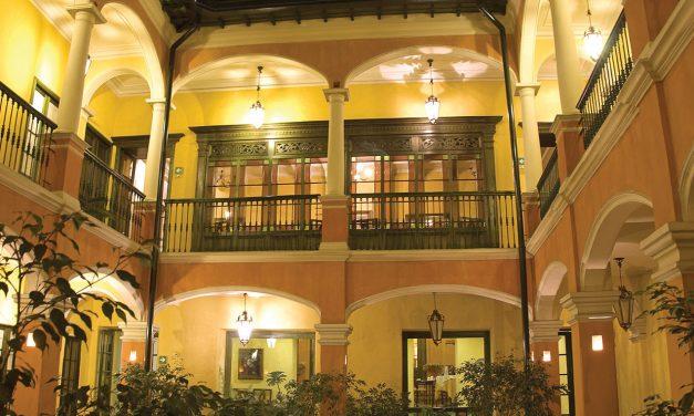 Celebra EN HOTEL DE LA OPERA