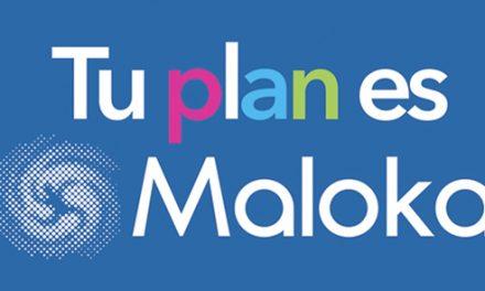 MALOKA – FEBRERO 2018