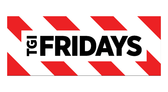 TGI FRIDAY'S COLOMBIA – ABRIL 2018