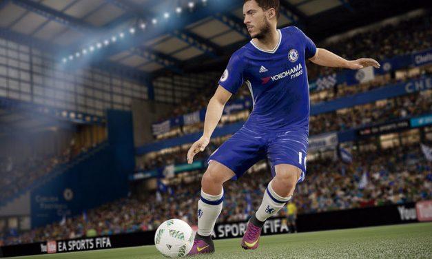 TORNEO DE FIFA 18