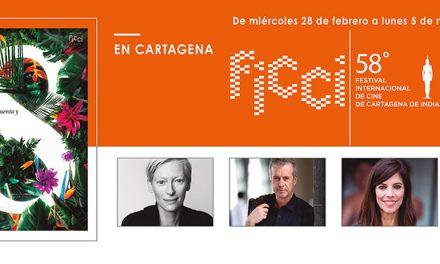 FICCI FESTIVAL INTERNACIONAL DE CINE DE CARTAGENA DE INDIAS