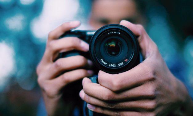 DIPLOMADO EN FOTOGRAFÍA PUBLICITARIA