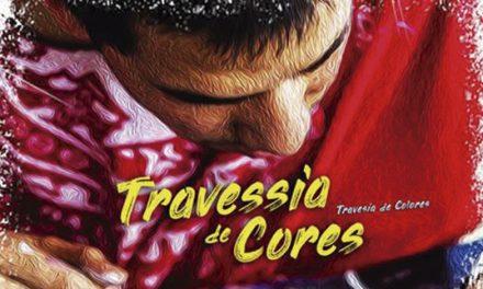 TRAVESSIA DE CORES