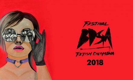FETISH COLOMBIA 2018
