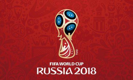 INAUGURACIÓN Y PRIMER PARTIDO COPA MUNDIAL DE LA FIFA RUSIA 2018