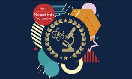 PREMIO MANUEL ELKIN PATARROYO