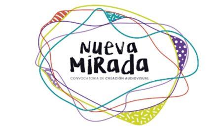 Creación Audiovisual, Nueva Mirada 2018