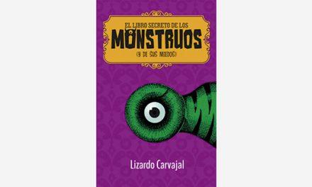 EL LIBRO SECRETO DE LOS MONSTRUOS (Y DE SUS MIEDOS)