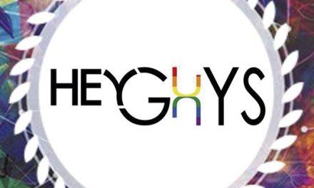 HEYGAYS