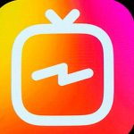 IGTV + VIDEO LLAMADAS