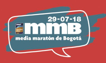 Media Maratón de Bogotá 2018