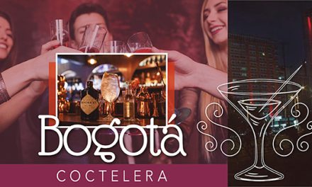 Rumba: Bogotá coctelera