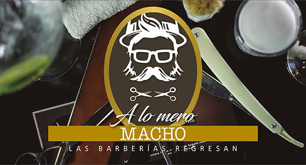 Tendencias: A lo mero macho, las barberías regresan