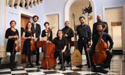 FESTIVAL INTERNACIONAL DE MÚSICA SACRA