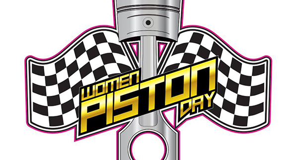 WOMEN PISTON DAY