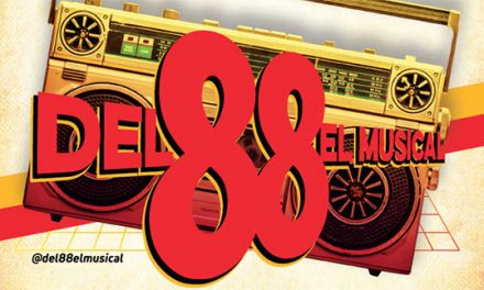 DEL 88 EL MUSICAL