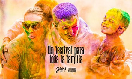 JERICÓ COLOR FEST