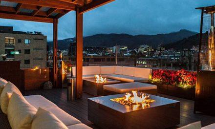 INDUSTRIA HOTELERA: CONQUISTANDO LA CAPITAL