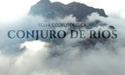 CONJURO DE RÍOS